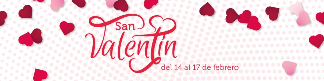 San Valentín Restaurante Don José 2019 Torrejón de Ardoz